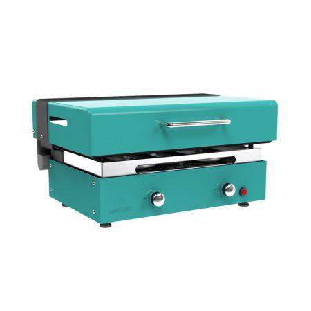 RG Boutique – Plancha Creative – Couvercle de cuisson – Turquoise
