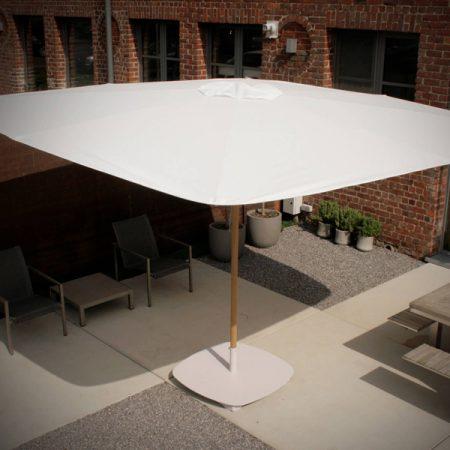 RG Boutique - Parasols Design - Legno