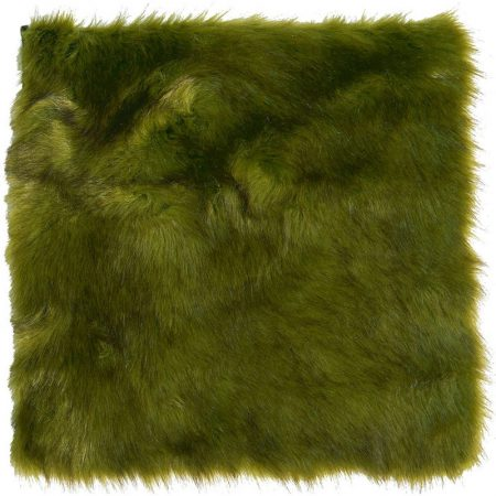 Seat Pad Greenwolf