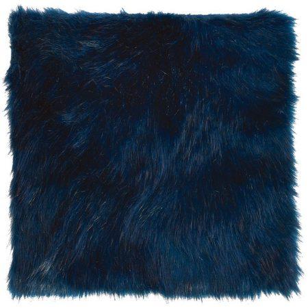 Seat Pad Midnight Wolf