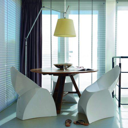 RG Boutique - Flux Chair